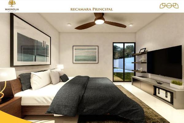 Foto de casa en venta en  , benito juárez ote, mérida, yucatán, 8424438 No. 05