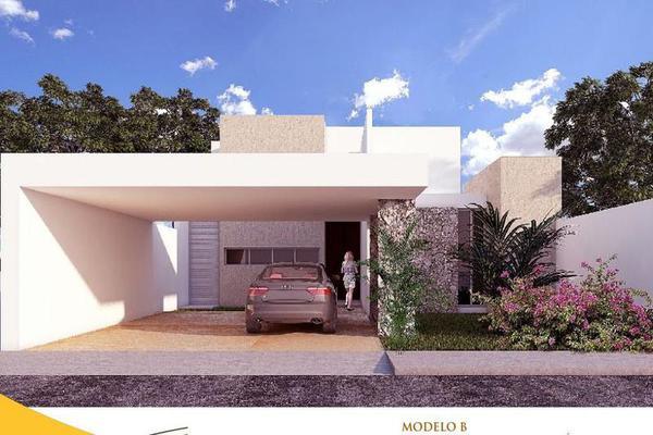 Foto de casa en venta en  , benito juárez ote, mérida, yucatán, 8424438 No. 07
