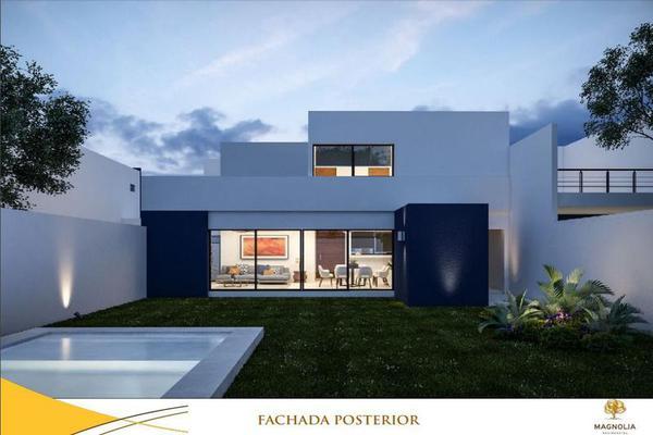 Foto de casa en venta en  , benito juárez ote, mérida, yucatán, 8424438 No. 08