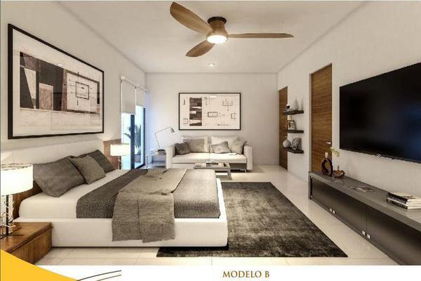 Foto de casa en venta en  , benito juárez ote, mérida, yucatán, 8424438 No. 09