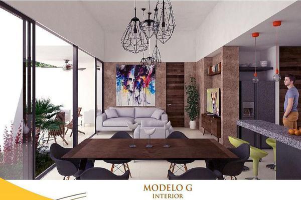 Foto de casa en venta en  , benito juárez ote, mérida, yucatán, 8424438 No. 10