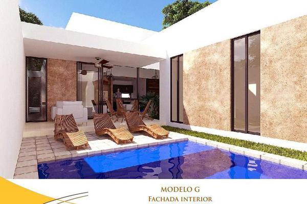 Foto de casa en venta en  , benito juárez ote, mérida, yucatán, 8424438 No. 11