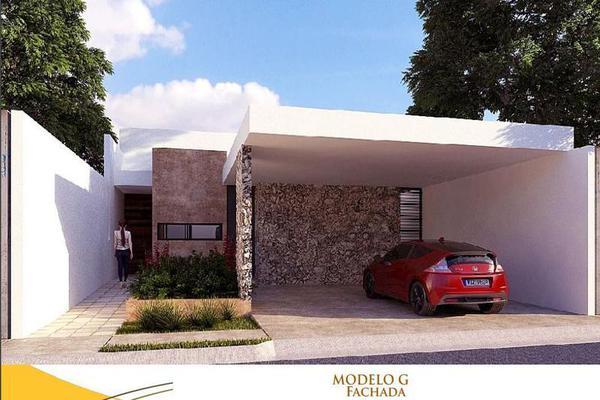Foto de casa en venta en  , benito juárez ote, mérida, yucatán, 8424438 No. 12