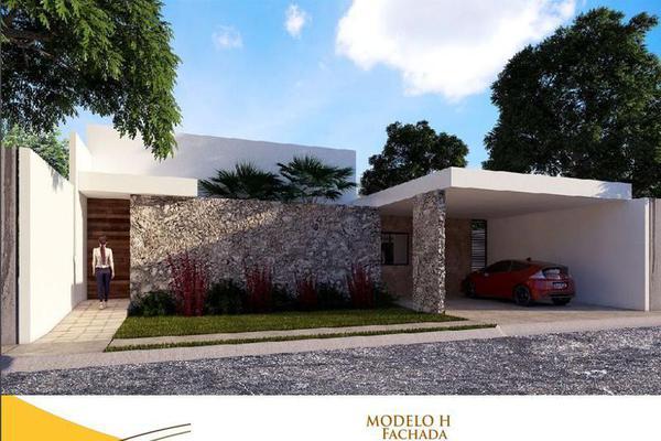 Foto de casa en venta en  , benito juárez ote, mérida, yucatán, 8424438 No. 13