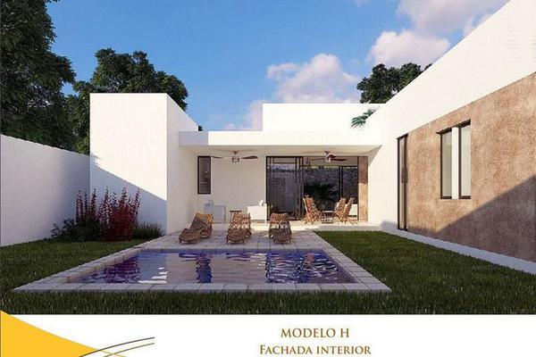 Foto de casa en venta en  , benito juárez ote, mérida, yucatán, 8424438 No. 14
