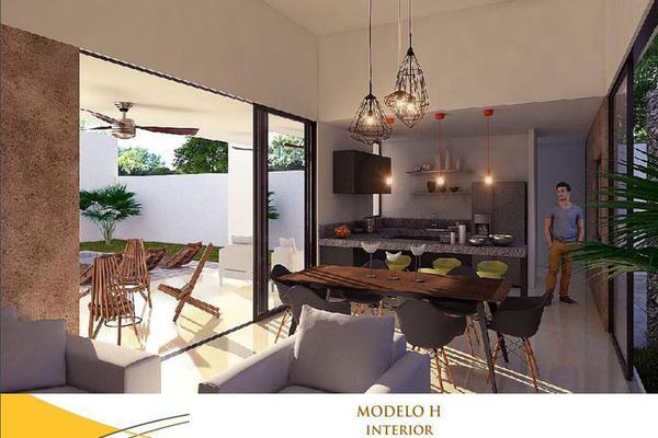Foto de casa en venta en  , benito juárez ote, mérida, yucatán, 8424438 No. 15