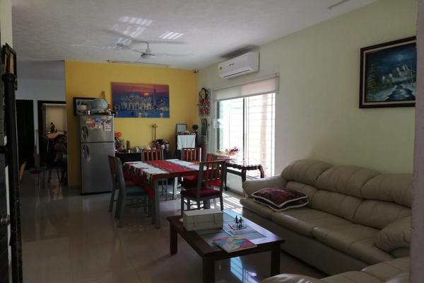 Foto de casa en renta en  , benito juárez ote, mérida, yucatán, 8850905 No. 05