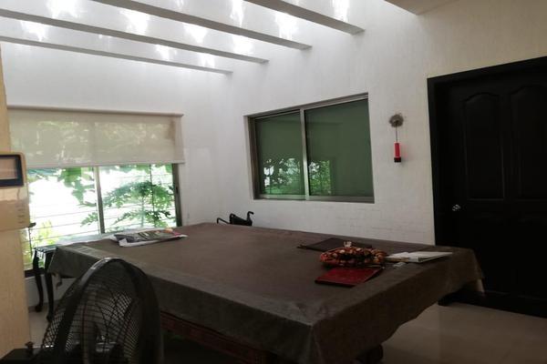 Foto de casa en renta en  , benito juárez ote, mérida, yucatán, 8850905 No. 06