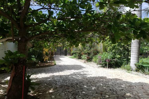 Foto de casa en renta en  , benito juárez ote, mérida, yucatán, 8850905 No. 10