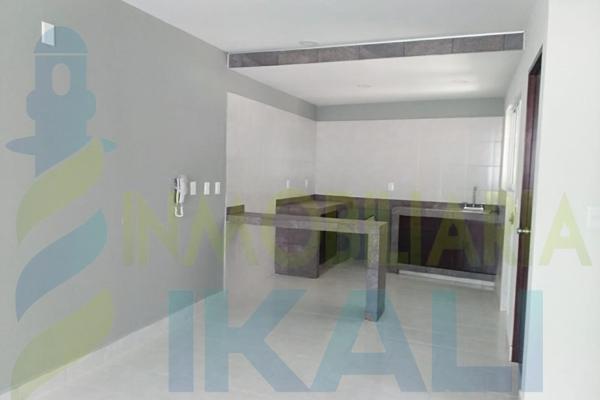 Foto de casa en renta en  , benito juárez, poza rica de hidalgo, veracruz de ignacio de la llave, 8153807 No. 04