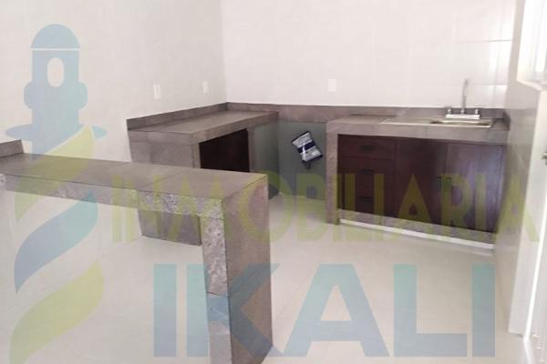 Foto de casa en renta en  , benito juárez, poza rica de hidalgo, veracruz de ignacio de la llave, 8153807 No. 05
