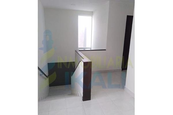 Foto de casa en renta en  , benito juárez, poza rica de hidalgo, veracruz de ignacio de la llave, 8153807 No. 07