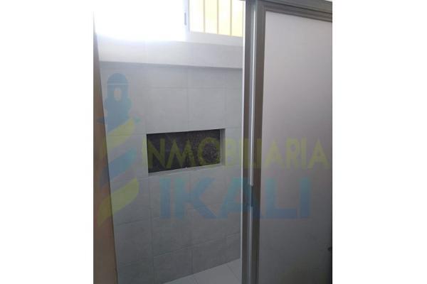 Foto de casa en renta en  , benito juárez, poza rica de hidalgo, veracruz de ignacio de la llave, 8153807 No. 12
