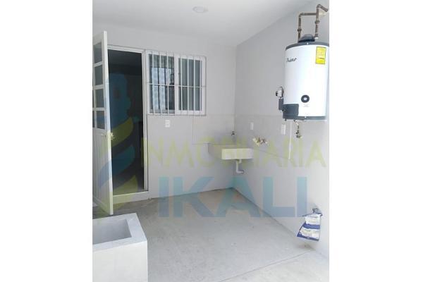 Foto de casa en renta en  , benito juárez, poza rica de hidalgo, veracruz de ignacio de la llave, 8153807 No. 13