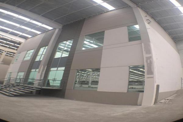 Foto de nave industrial en renta en  , benito juárez, querétaro, querétaro, 14022864 No. 01