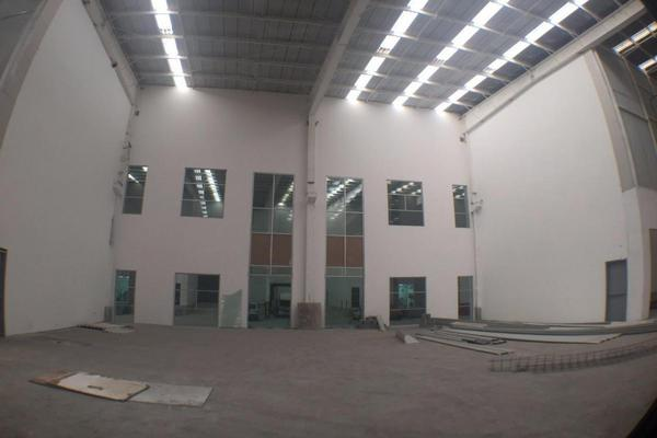 Foto de nave industrial en renta en  , benito juárez, querétaro, querétaro, 14022864 No. 02