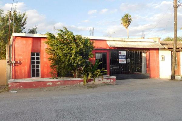 Foto de casa en venta en  , benito juárez, reynosa, tamaulipas, 7960605 No. 01