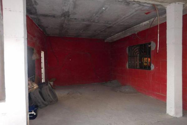 Foto de casa en venta en  , benito juárez, reynosa, tamaulipas, 7960605 No. 02