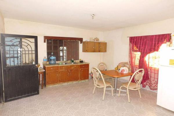Foto de casa en venta en  , benito juárez, reynosa, tamaulipas, 7960605 No. 04