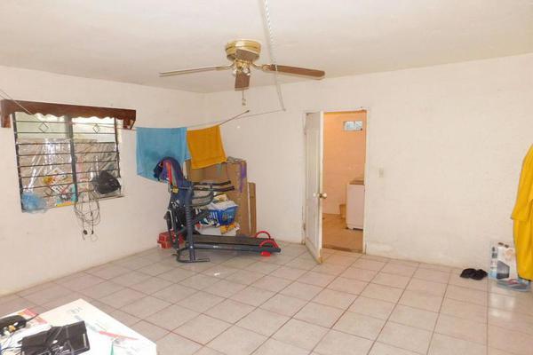 Foto de casa en venta en  , benito juárez, reynosa, tamaulipas, 7960605 No. 07