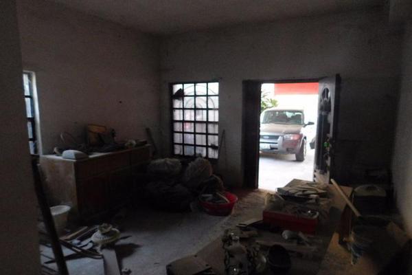 Foto de casa en venta en  , benito juárez, reynosa, tamaulipas, 7960605 No. 11
