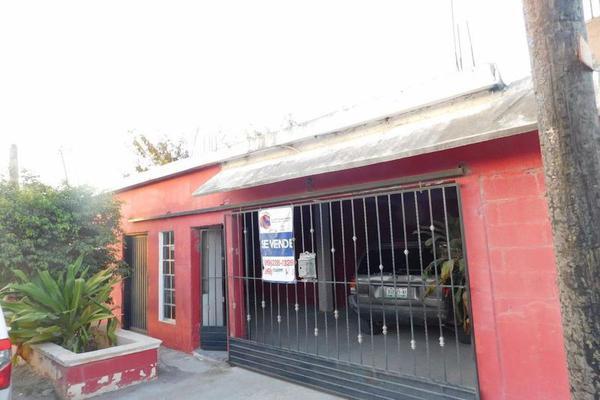 Foto de casa en venta en  , benito juárez, reynosa, tamaulipas, 7960605 No. 13