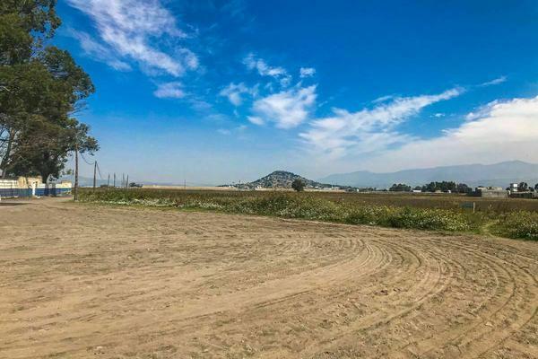 Foto de terreno habitacional en venta en benito juarez , san juan temamatla, temamatla, méxico, 20349890 No. 01