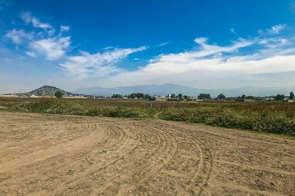 Foto de terreno habitacional en venta en benito juarez , san juan temamatla, temamatla, méxico, 20349890 No. 02