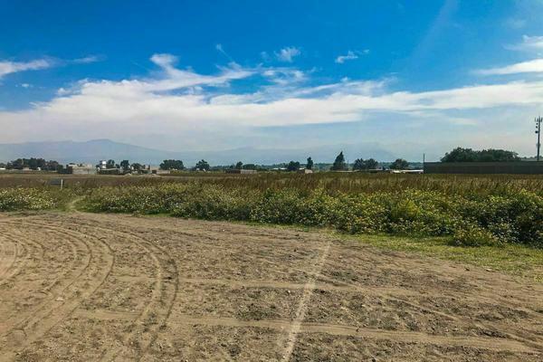Foto de terreno habitacional en venta en benito juarez , san juan temamatla, temamatla, méxico, 20349890 No. 03