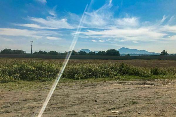 Foto de terreno habitacional en venta en benito juarez , san juan temamatla, temamatla, méxico, 20349890 No. 04