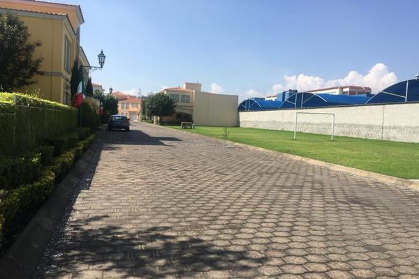 Foto de terreno habitacional en venta en benito juarez , san marino, metepec, méxico, 5931330 No. 02