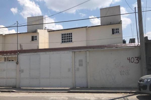 Foto de casa en venta en benito juarez , san salvador, toluca, méxico, 15910734 No. 01