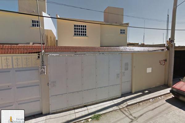 Foto de casa en venta en benito juarez , san salvador, toluca, méxico, 15910734 No. 02