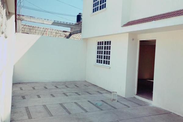 Foto de casa en venta en benito juarez , san salvador, toluca, méxico, 15910734 No. 03