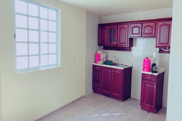 Foto de casa en venta en benito juarez , san salvador, toluca, méxico, 15910734 No. 06