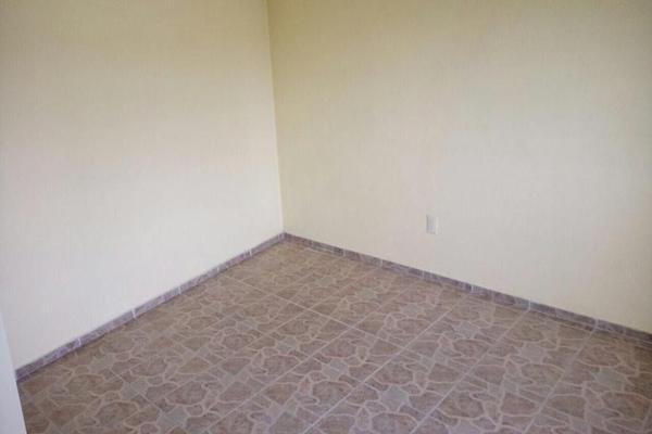 Foto de casa en venta en benito juarez , san salvador, toluca, méxico, 15910734 No. 08