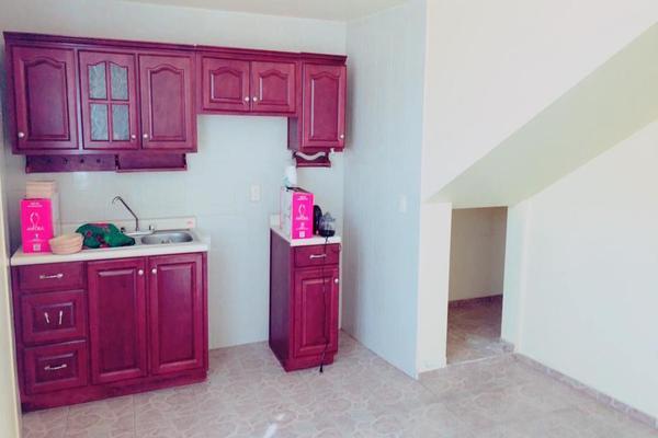 Foto de casa en venta en benito juarez , san salvador, toluca, méxico, 15910734 No. 10