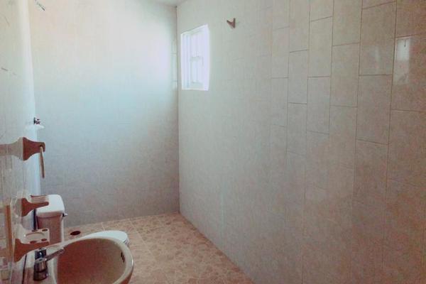 Foto de casa en venta en benito juarez , san salvador, toluca, méxico, 15910734 No. 11