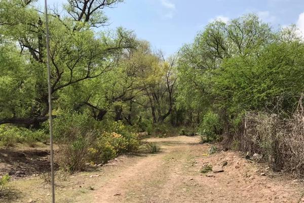 Foto de rancho en venta en  , benito juárez, santa maría del río, san luis potosí, 18382213 No. 01