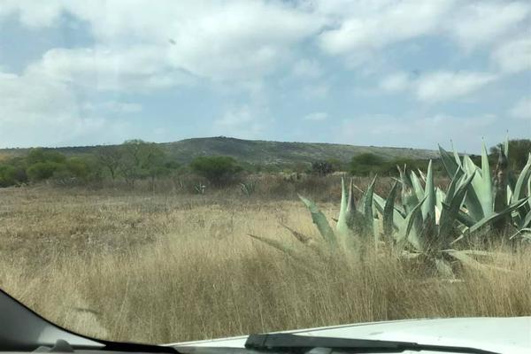 Foto de rancho en venta en  , benito juárez, santa maría del río, san luis potosí, 18382213 No. 06