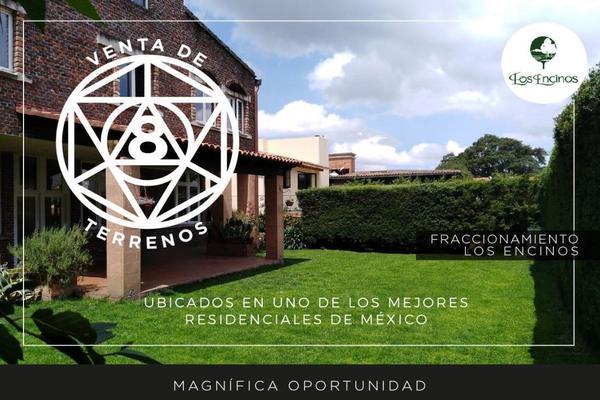 Foto de terreno habitacional en venta en  , benito juárez, toluca, méxico, 14020354 No. 01