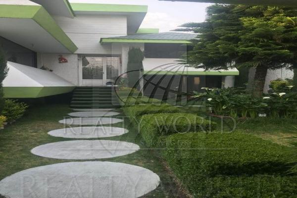 Foto de casa en venta en  , benito juárez, toluca, méxico, 9956979 No. 03