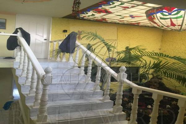 Foto de casa en venta en  , benito juárez, toluca, méxico, 9956979 No. 04