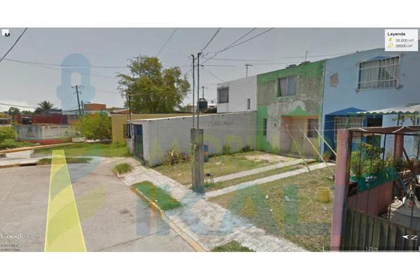 Foto de casa en venta en  , benito juárez, tuxpan, veracruz de ignacio de la llave, 5789172 No. 02