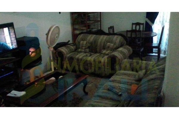 Foto de casa en venta en  , benito juárez, tuxpan, veracruz de ignacio de la llave, 5789172 No. 03