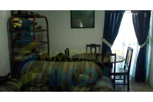 Foto de casa en venta en  , benito juárez, tuxpan, veracruz de ignacio de la llave, 5789172 No. 04