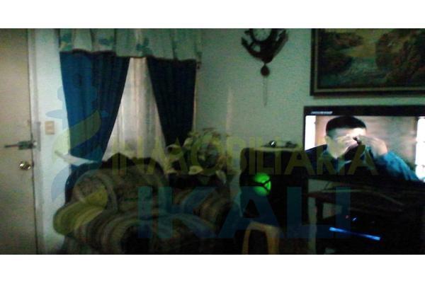 Foto de casa en venta en  , benito juárez, tuxpan, veracruz de ignacio de la llave, 5789172 No. 05
