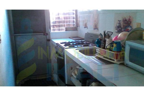 Foto de casa en venta en  , benito juárez, tuxpan, veracruz de ignacio de la llave, 5789172 No. 06