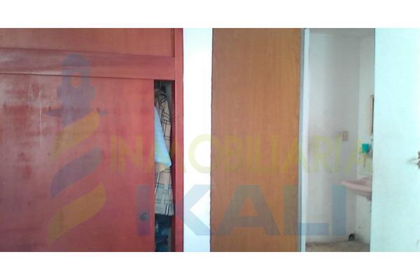 Foto de casa en venta en  , benito juárez, tuxpan, veracruz de ignacio de la llave, 5789172 No. 07