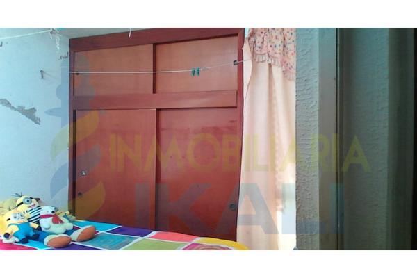 Foto de casa en venta en  , benito juárez, tuxpan, veracruz de ignacio de la llave, 5789172 No. 08